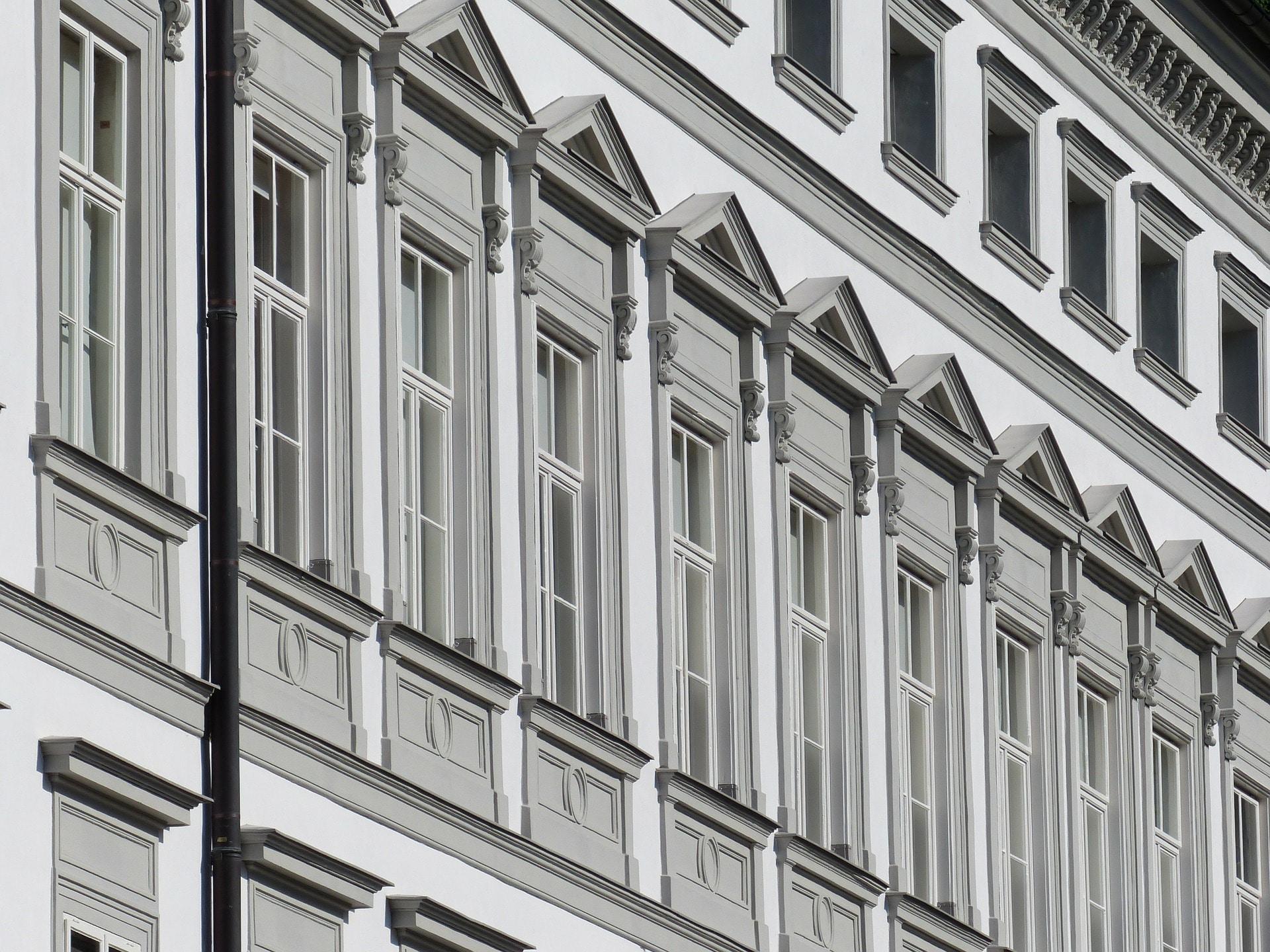 Denkmalschutzimmobilie